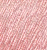 Alize Baby Wool   (Ализе Бэби Вул) 161 - пудра заказать со скидкой в Беларуси