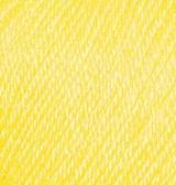 Alize Baby Wool   (Ализе Бэби Вул) 187 - лимонный купить в Беларуси со скидкой