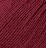 Alize Baby Wool   (Ализе Бэби Вул) 390 - вишня заказать в Минске со кидкой
