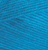 Alize Bella (Ализе Белла)  387 - голубой Сочи купить в Беларуси