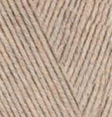 ALIZE COTTON GOLD (АЛИЗЕ КОТТОН ГОЛД) 152 - бежевый меланж заказать со скидкой в Беларуси