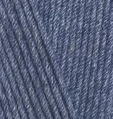 ALIZE COTTON GOLD (АЛИЗЕ КОТТОН ГОЛД) 203 - джинс меланж купить в Беларуси по низкой цене