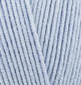 ALIZE COTTON GOLD (АЛИЗЕ КОТТОН ГОЛД) 40 - голубой купить по низкой цене в Беларуси