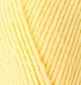 ALIZE COTTON GOLD FINE (АЛИЗЕ КОТТОН ГОЛД ФАЙН) 187 - светлый лимон заказать в Минске со скидкой