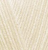 Alize Cotton Gold Hobby ( Ализе Коттон Голд Хобби) 01 -кремовый купить по лучшей цене в Беларуси