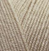 Alize Cotton Gold Hobby ( Ализе Коттон Голд Хобби) 152 - бежевый меланж купить с доставкой по Беларуси