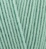 Alize Cotton Gold Hobby ( Ализе Коттон Голд Хобби) 15 - водяная зелень купить в Беларуси с доставкой