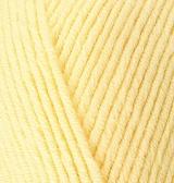 Alize Cotton Gold Hobby ( Ализе Коттон Голд Хобби) 187 - светлый лимон купить с доставкой по Минску