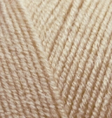 Alize Cotton Gold Hobby ( Ализе Коттон Голд Хобби) 262 - беж купить в Минске по лучшей цене