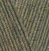 Alize Cotton Gold Hobby ( Ализе Коттон Голд Хобби) 270 - хаки купить с доставкой по Беларуси