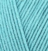 Alize Cotton Gold Hobby ( Ализе Коттон Голд Хобби) 287 - светло-бирюзовый купить по лучшей цене в Беларуси