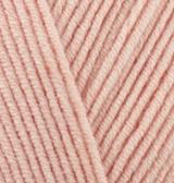 Alize Cotton Gold Hobby ( Ализе Коттон Голд Хобби) 393 - светло-розовый купить в Беларуси с доставкой
