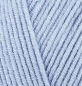 Alize Cotton Gold Hobby ( Ализе Коттон Голд Хобби) 40 - голубой купить с доставкой по Беларуси