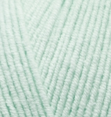 Alize Cotton Gold Hobby ( Ализе Коттон Голд Хобби) 522 - мята купить по лучшей цене в Минске