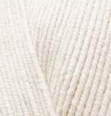 Alize Cotton Gold Hobby ( Ализе Коттон Голд Хобби) 62 - светло-молочный купить по лучшей цене в Беларуси