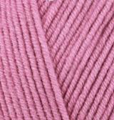 Alize Cotton Gold Hobby ( Ализе Коттон Голд Хобби) 98 - розовый купить с доставкой по Беларуси