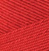 ALIZE DIVA STRETCH (АЛИЗЕ ДИВА СТРЕЙЧ) 106 - красный заказать в Минске со скидкой