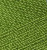 ALIZE DIVA STRETCH (АЛИЗЕ ДИВА СТРЕЙЧ) 210 - зеленый заказать в Беларуси со скидкой