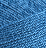 ALIZE DIVA STRETCH (АЛИЗЕ ДИВА СТРЕЙЧ) 245 - голубой Сочи заказать дешево в Беларуси