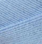 ALIZE DIVA STRETCH (АЛИЗЕ ДИВА СТРЕЙЧ) 350 - светло-голубой купить по низкой цене в Минске
