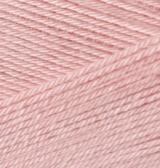 ALIZE DIVA STRETCH (АЛИЗЕ ДИВА СТРЕЙЧ) 363 - светло-розовый купить со скидкой в Минске