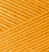 ALIZE DIVA STRETCH (АЛИЗЕ ДИВА СТРЕЙЧ) 488 - желтый заказать в Минске со скидкой