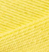 ALIZE DIVA STRETCH (АЛИЗЕ ДИВА СТРЕЙЧ) 643 - лимон заказать с доставкой по Беларуси
