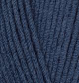 Alize Lanacoton ( Ализе Ланакотон) 279 - джинс меланж купить с доставкой по Беларуси