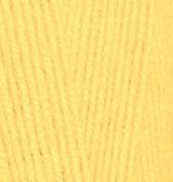 ALIZE LANAGOLD 800 (АЛИЗЕ ЛАНАГОЛД 800) 187 - светлый лимон заказать в Минске
