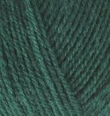 ALIZE LANAGOLD 800 (АЛИЗЕ ЛАНАГОЛД 800) 507 - античный зеленый заказать со скидкой в Минске