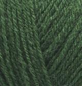 ALIZE LANAGOLD 800 (АЛИЗЕ ЛАНАГОЛД 800) 118 - зеленая трава купить с быстрой доставкой по Минску
