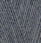 ALIZE LANAGOLD 800 (АЛИЗЕ ЛАНАГОЛД 800) 182 - средне-серый меланж заказать в Беларуси со скидкой