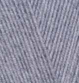 ALIZE LANAGOLD 800 (АЛИЗЕ ЛАНАГОЛД 800) 200 - светло-серый заказать с хорошей скидкой в Беларуси