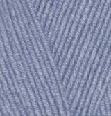 ALIZE LANAGOLD 800 (АЛИЗЕ ЛАНАГОЛД 800) 221 светлый джинс меланж купить в Беларуси с хорошей скидкой