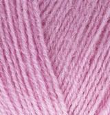 ALIZE LANAGOLD 800 (АЛИЗЕ ЛАНАГОЛД 800) 98 - розовый купить в Минске с доставкой