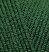 Alize Lanagold (Ализе Ланаголд) 118 - темно-зеленый купить со скидкой в Беларуси