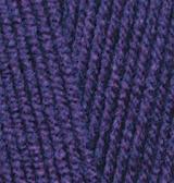 Alize Lanagold (Ализе Ланаголд) 388 - пурпурный купить в Беларуси