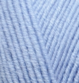 Alize Lanagold (Ализе Ланаголд) 40 - голубой купить дешево в Беларуси