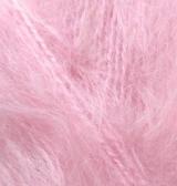 ALIZE MOHAIR CLASSIC NEW  (АЛИЗЕ МОХЕР КЛАССИК) 32 -светло-розовый заказать с доставкой в Минске