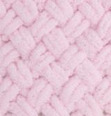 турецкая пряжа Alize puffy (Ализе Пуффи) купить в Минске и по всей Беларуси. Цвет 31 - детский розовый