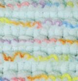 турецкая пряжа Alize puffy Color (Ализе Пуффи Колор) купить в Минске и по всей Беларуси. Цвет 5860