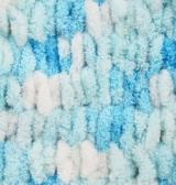 Alize Puffy  Color (Ализе Пуффи Колор) купить с доставкой в Беларуси