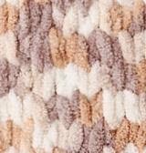 турецкая пряжа Alize puffy Color (Ализе Пуффи Колор) купить в Минске и по всей Беларуси. Цвет 5926