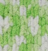 турецкая пряжа Alize puffy Color (Ализе Пуффи Колор) купить в Минске и по всей Беларуси. Цвет 5937