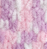 Alize Puffy  Color (Ализе Пуффи Колор) 6051 купить в Беларуси