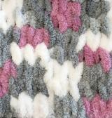 Alize Puffy  Color (Ализе Пуффи Колор) 6070 купить в Беларуси