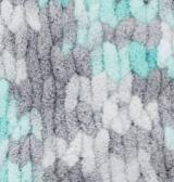 Alize Puffy  Color (Ализе Пуффи Колор) 6076 заказать в Беларуси
