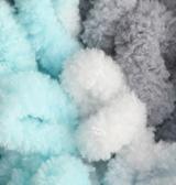 Alize Puffy Fine Color (Ализе Пуффи Файн Колор) 5939 купить со скидкой в Беларуси