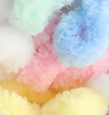 Alize Puffy Fine Color (Ализе Пуффи Файн Колор) 5949 купить с доставкой по Минску