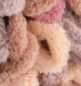 Alize Puffy Fine Color (Ализе Пуффи Файн Колор) 6033 заказать со скидкой в Беларуси